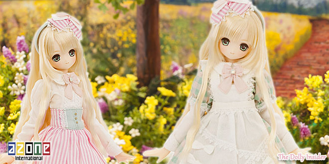 Sweet Girl of Oz Himeno by Azone International – Hobby Japan Exclusive