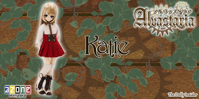Alvastaria Katie by Azone International