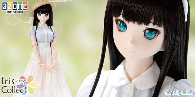 Iris Collect: Rino – In the Wind by Azone International