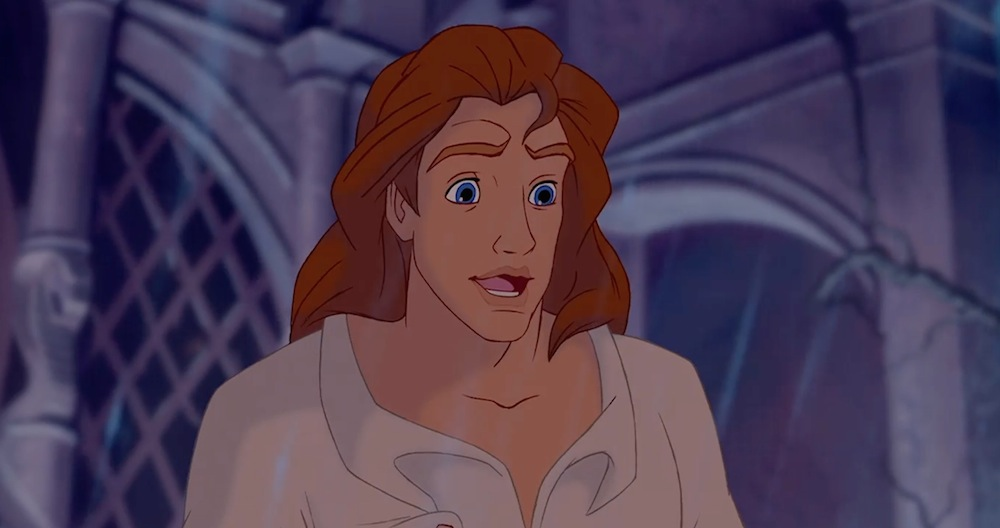 List of Disneys Beauty and the Beast characters  Wikipedia