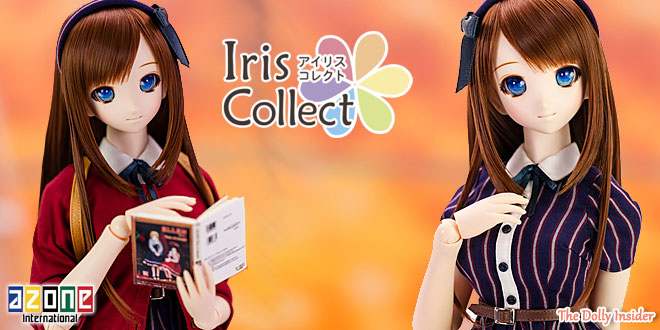 Iris Collect: Noix – My Peaceful Day 1.1 by Azone International