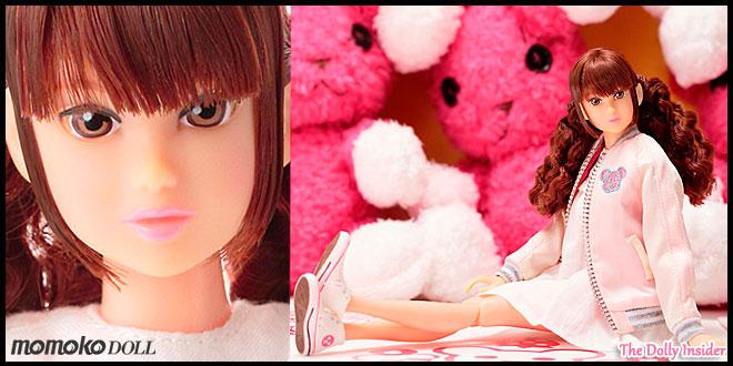 Momoko PostPet 20th Anniversary by Sekiguchi