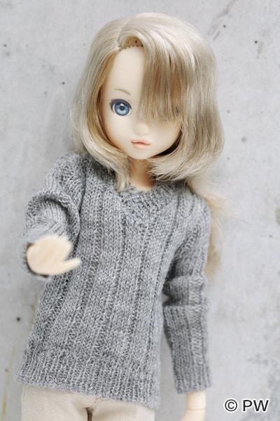 Adorable Senpai Ruruko Boy