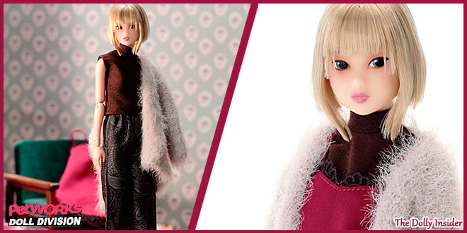 CCS 17AW Momoko by PetWORKs