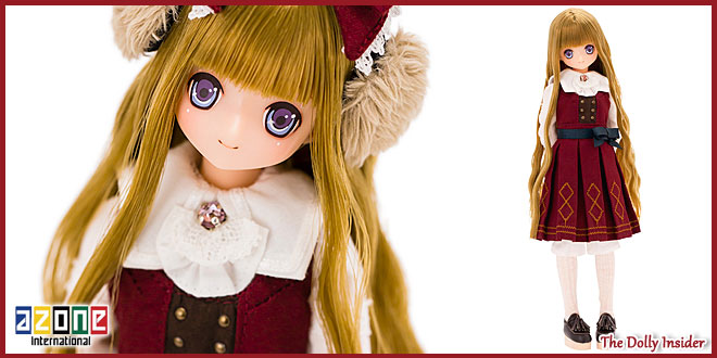 Little Princess Nina Direct Store Version by Azone International