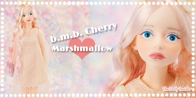 Be My Baby! Cherry Marshmallow by miyuking