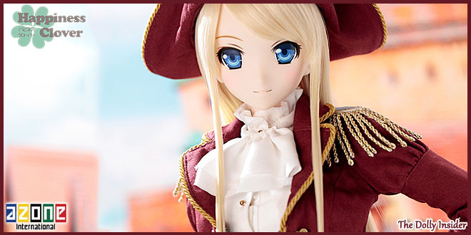 Miracle Parade Yui by Azone International