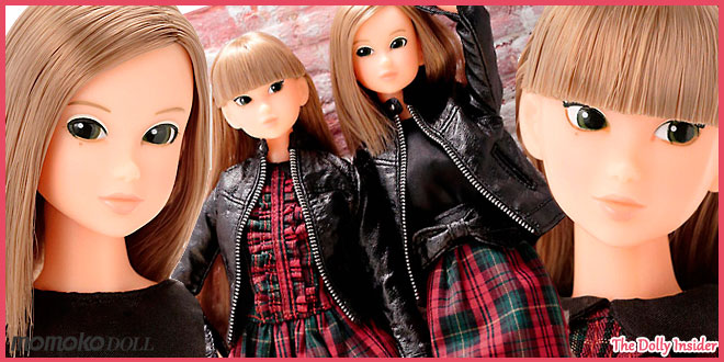 Check It Out! Momoko Big Sister & Check It Out! Momoko Little Sister by Sekiguchi