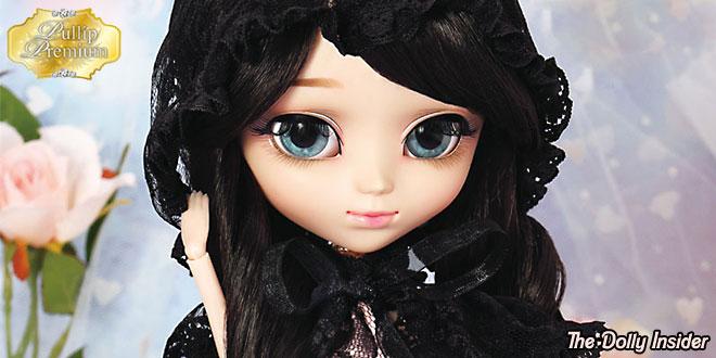 Pullip Premium Pullip Nanette Erica Ver. February 2018