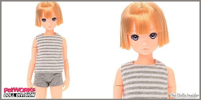 Fresh Ruruko 1712 Boy by PetWORKs