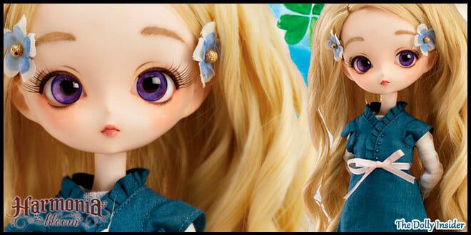 Harmonia Bloom: Hagumi Hanamoto By Good Smile Company