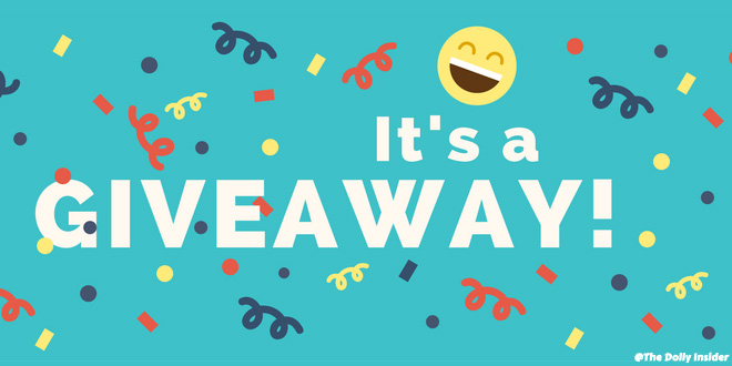 Giveaway: Share Your Favorite Fairytale For A Chance To Win