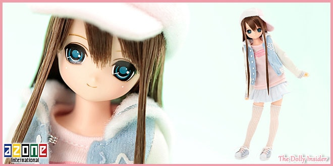 Himeno Fanny Fanny III by Azone International