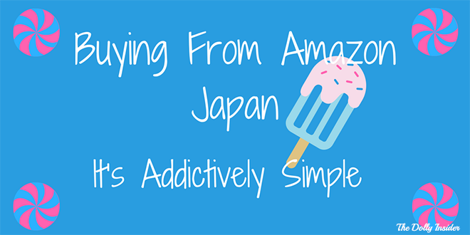 Buying From Amazon Japan: It's Addictively Simple