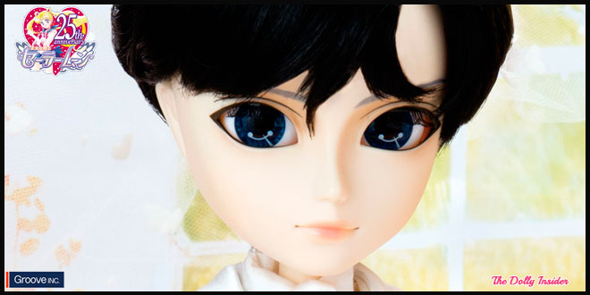 Sailor Moon: Taeyang Mamoru Chiba (Wedding Ver) June 2018