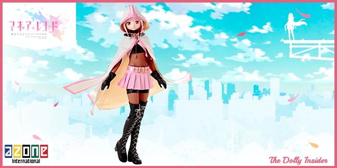 Puella Magi Madoka Magica Side Story – Magia Record: Iroha Tamaki by Azone International