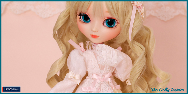 Pullip Arianna September 2018