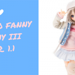 Himeno Fanny Fanny III ver. 1.1 by Azone International