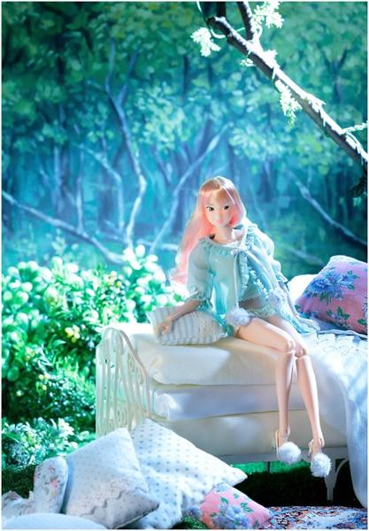 Momoko Sweet Dreams