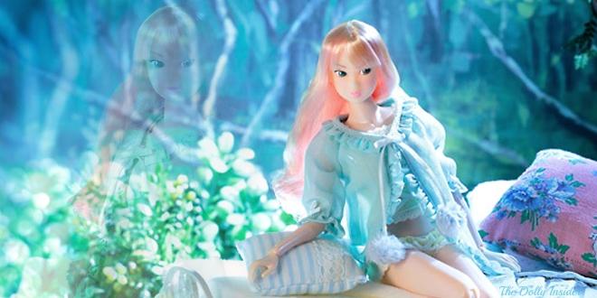 Momoko Sweet Dreams by Sekiguchi