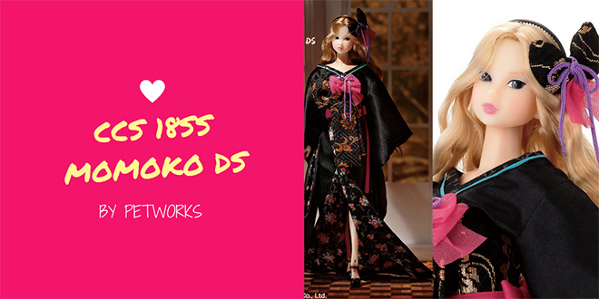 CCS 18SS Momoko DS by PetWORKs
