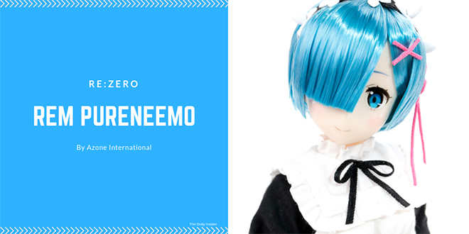 Re:Zero: Rem PureNeemo by Azone International