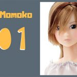 Today's Momoko 1901 by PetWORKs