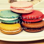 Dolly, Sweets and Treats: Macarons