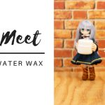 Let's Meet VOLKS Dollfie Water Wax