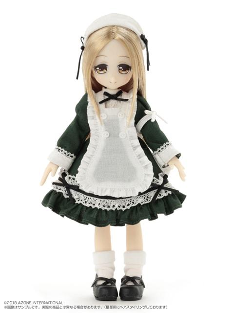 Erunoe Lil/'Fairy Fairy's Hollyday Picco Neemo D Azone 1//12 Doll