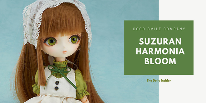 Harmonia bloom: Suzuran by Good Smile Company