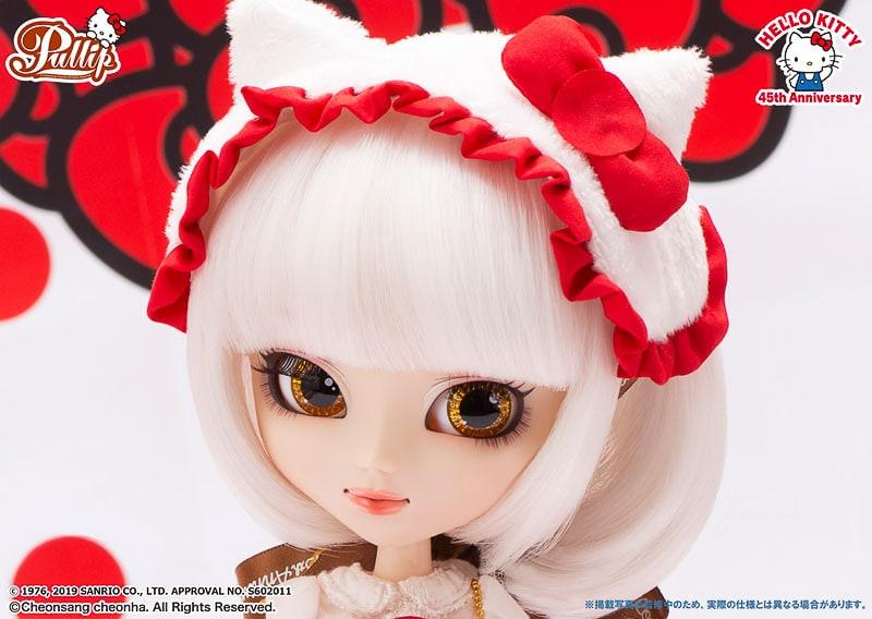 Hello Kitty★Pullip 45th Anniversary Ver November 2019