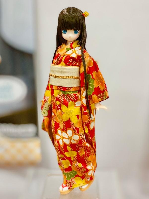Wakaba Doll Show 57 Autumn Asakusa