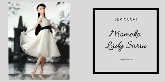 Momoko Lady Swan by Sekiguchi