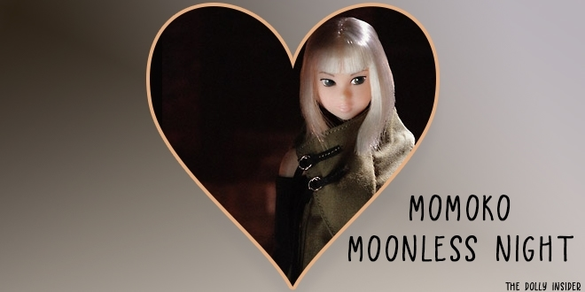 Momoko Moonless Night by Sekiguchi