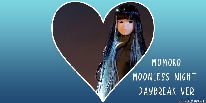 Momoko Moonless Night Daybreak Ver by Sekiguchi