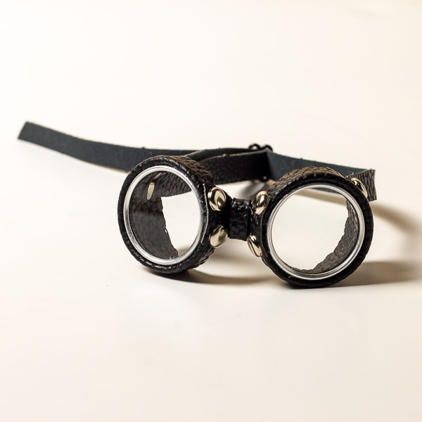 Goggles for Blythe