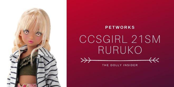 CCSgirl 21SM Ruruko - PetWORKs
