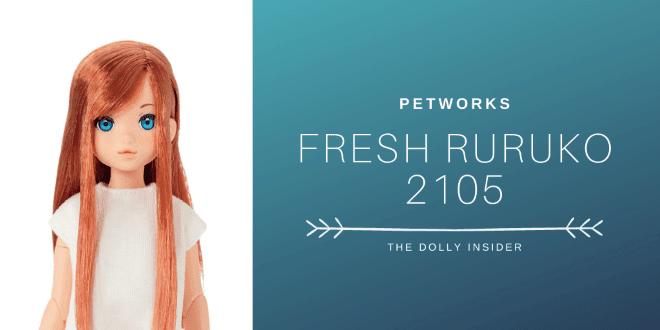 Fresh Ruruko  2105 - PetWORKs