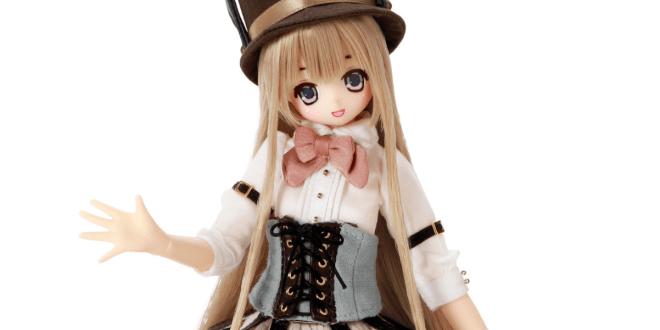 Azone's Nagoya 9th Anniversary: Koron Steampunk Bunny