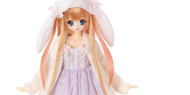 Koron Marshmallow Rabbit Overseas Limited ver. by Azone International
