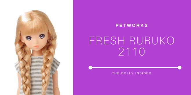 Fresh Ruruko  2110 by PetWORKs