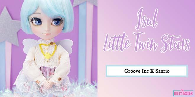 Isul Little Twin Stars Kiki January 2022